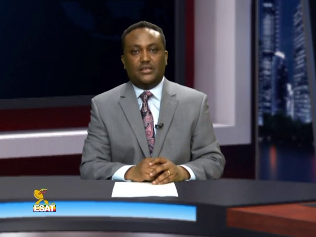 ESAT Special News Zone 9 bloggers Arrested April 25 2014