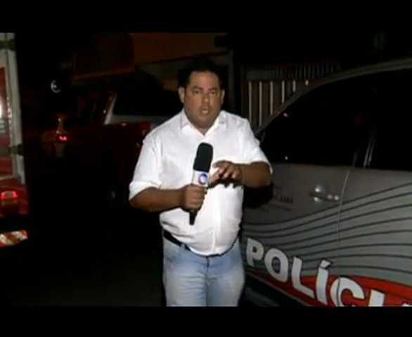 Um cadeirante identificado por Thiago Damasceno foi executado na cadeira de rodas em que trafegava, no Carlito Pamplona.