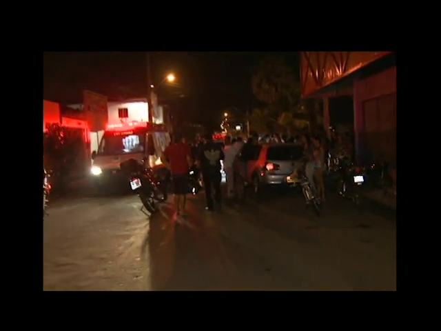Samuel da Silva Braga voltava do trabalho, quando perdeu o controle de sua moto.