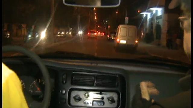 Três garotas menores de idade e armadas causam terror no bairro Jóquei Clube.