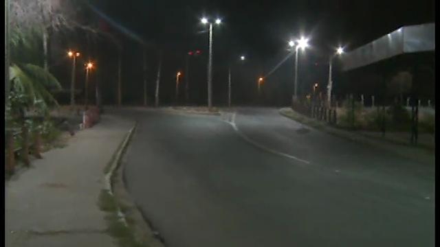 Rapaz é morto nas proximidades da  Avenida Osório de Paiva