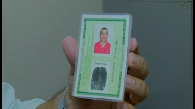 Alexandre da Fonseca (Bad Boy), tem três homicídios no seu histórico.