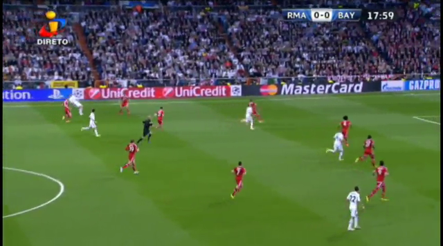 Real Madrid Bayern Munich goals and highlights