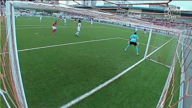 Resumo: Ufa 1-2 Spartak Moskva (23 Agosto 2014)