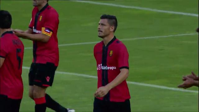 Resumo: Real Valladolid 2-1 Mallorca (23 Agosto 2014)