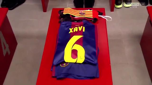 Resumo: Barcelona 3-0 Elche (24 Agosto 2014)