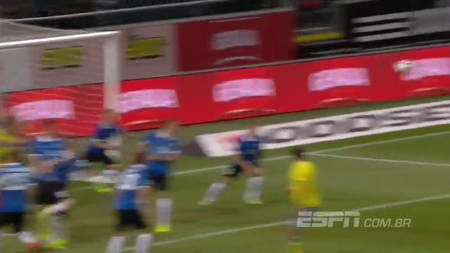 Resumo: Sweden 2-0 Estonia (4 Setembro 2014)