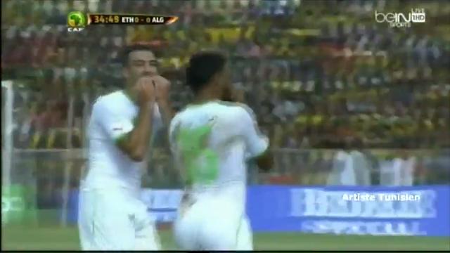 Resumo: Ethiopia vs Algeria (6 Setembro 2014)