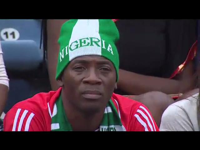 Resumo: Nigeria vs Congo (6 Setembro 2014)