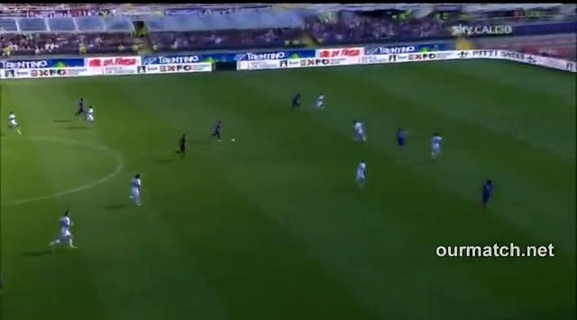 Summary: Fiorentina 0-0 Genoa (14 September 2014)