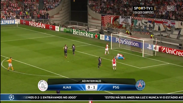 Ajax PSG goals and highlights
