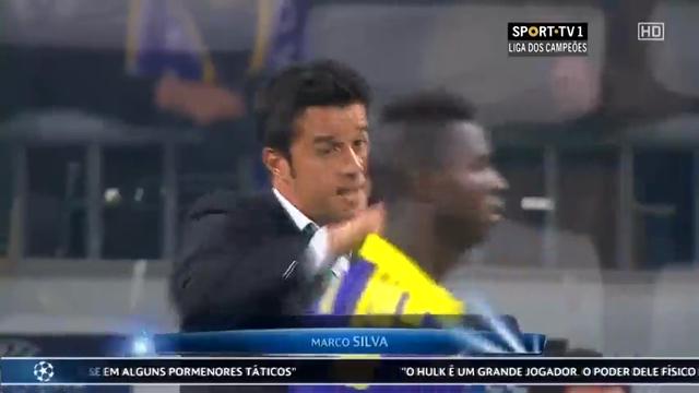 Resumo: Maribor 1-1 Sporting CP (17 Setembro 2014)