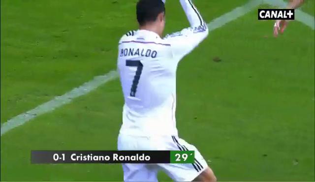 Resumo: Deportivo La Coruña 2-8 Real Madrid (20 September 2014)