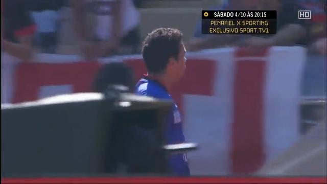 Monaco 0-1 Nice - Golo de Carlos Eduardo (7min)