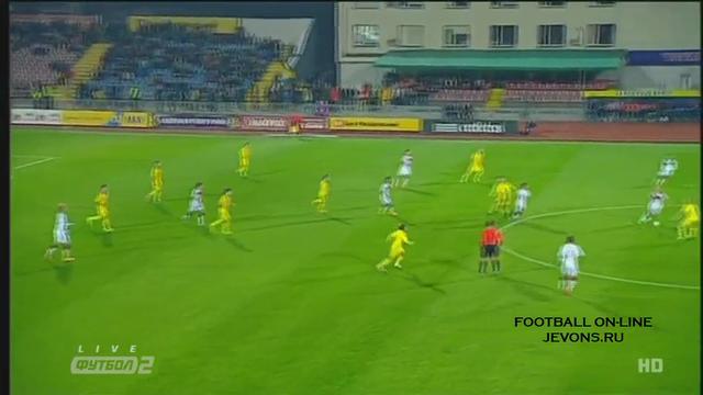 Resumo: Ukraine U21 0-3 Germany U21 (10 Outubro 2014)
