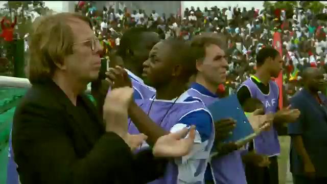 Resumo: Congo 0-2 South Africa (11 Outubro 2014)