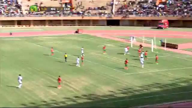 Resumo: Niger 0-0 Zambia (11 Outubro 2014)