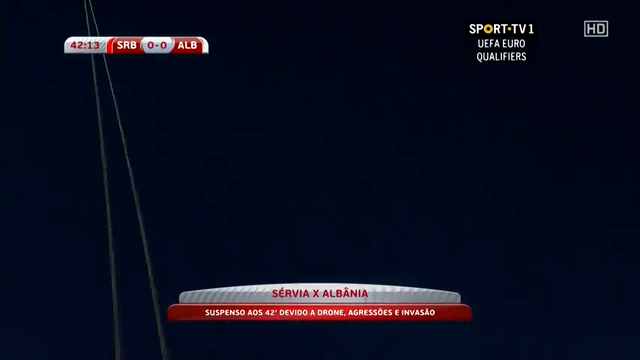 Serbia Albania goals and highlights