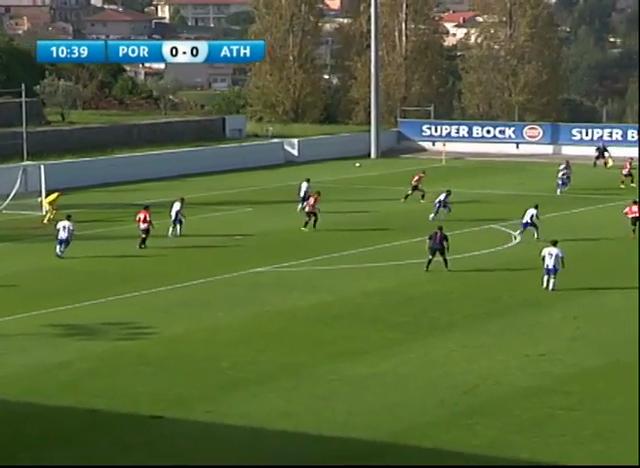 FC Porto Ath. Bilbao goals and highlights
