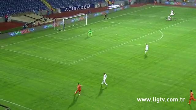 Resumo: İstanbul Başakşehir 4-0 Galatasaray (26 Outubro 2014)