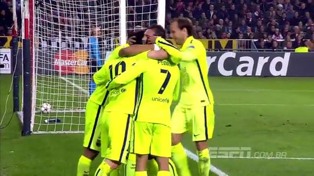 Maribor 1-1 Chelsea - Golo de N. Matić (73min)