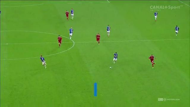Resumo: Lech Poznań 2-3 Wisła Kraków (3 Agosto 2014)