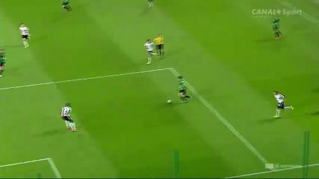 Resumo: Legia Warszawa 5-0 Górnik Łęczna (9 Agosto 2014)
