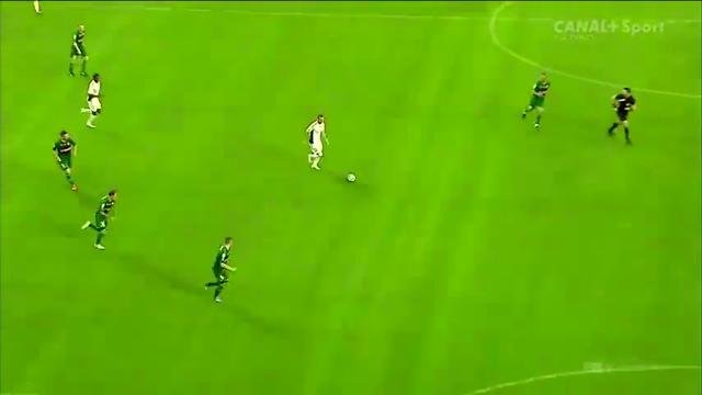 Resumo: Śląsk Wrocław 2-0 Górnik Zabrze (30 Agosto 2014)