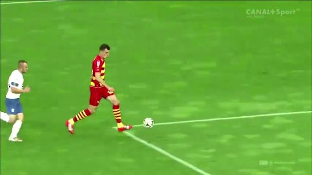 Resumo: Jagiellonia Białystok 1-0 Lech Poznań (13 Setembro 2014)