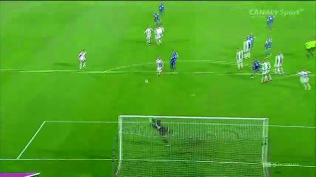 Resumo: Ruch Chorzów 1-2 Górnik Zabrze (4 Outubro 2014)