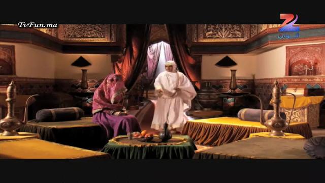 جودا اكبر الحلقة 61 - Jouda Akbar Ep 61 - p6451