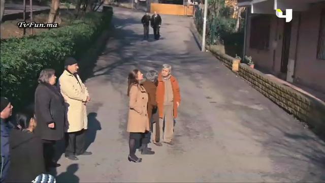 سحر جوليا الحلقة 44