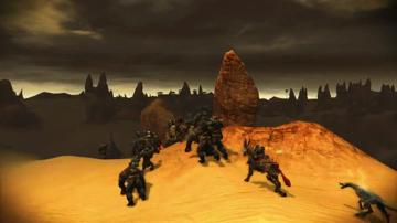 Rift 'Legacy of the Fallen 1.4 Update' Trailer