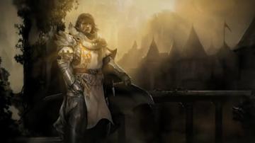 Guild Wars 2 'Growing the Sylvari' Making Of