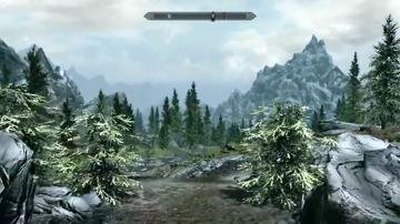 Elder Scrolls V: Skyrim 'Gameplay Walkthrough' Part 1