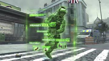 Call of Duty: Modern Warfare 3 'Multiplayer' Trailer