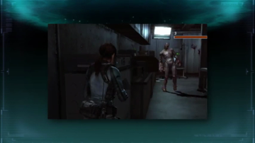 Resident Evil: Revelations 'Raid Mode' Trailer