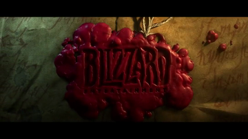 Diablo III VGA 2011 Opening Cinematic Trailer (HD)