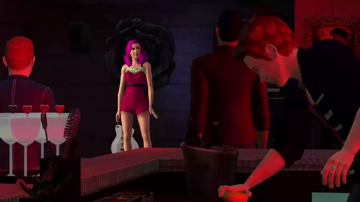 The Sims 3 Showtime Katy Perry Collector's Edition Trailer (HD)