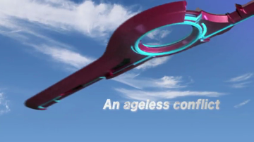 Xenoblade Chronicles   HD Trailer