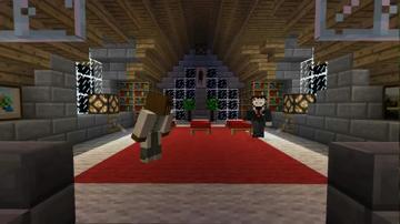 Minecraft 1.2 Trailer (HD)