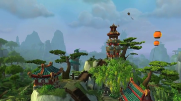 World of Warcraft: Mists of Pandaria Zone Preview: The Jade Forest Trailer (HD)