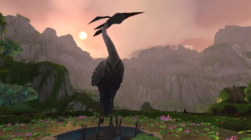 World of Warcraft: Mists of Pandaria Zone Preview: Valley Of The Four Winds Trailer (HD)