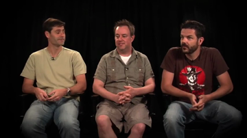 Diablo III Third Video Developer Diary (HD)