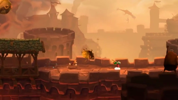 Rayman Legends | Wii U Trailer
