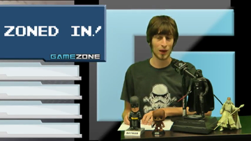 Zoned In: PS All-Star Battle Royale, ME3, BF3, & Rayman Legends Wii U