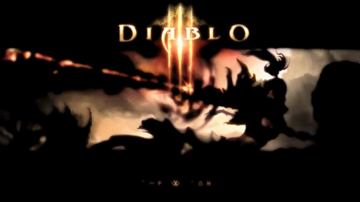 Diablo III The Wizard Trailer (HD)