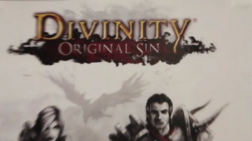 Divinity: Original Sin | An inside look at the new Divinity