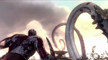 God of War: Ascension Single-Player Trailer (HD)
