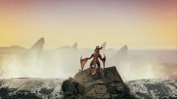 Borderlands 2 | Wimoweh Trailer
